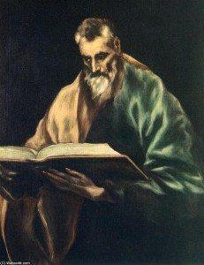 S. GIACOMO IL MAGGIORE APOSTOLO